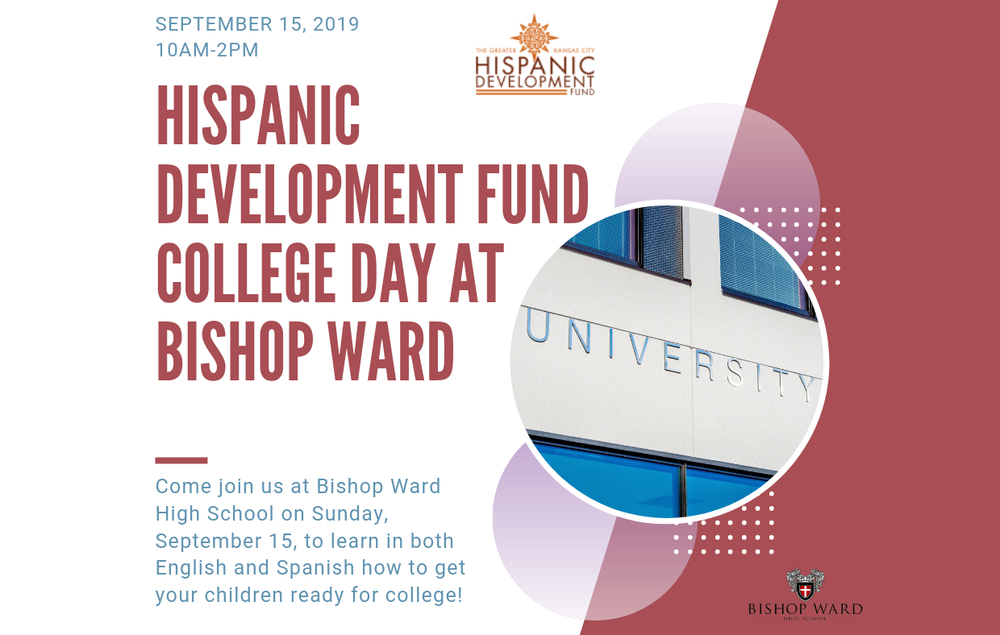 HDF and Bishop Ward: Groundbreaking New College Readiness Programs