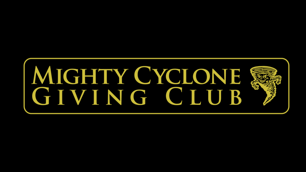 Mighty Cyclone Giving Club