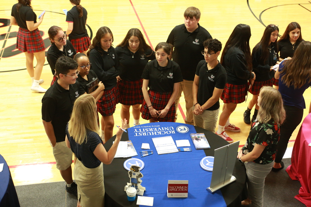 Catholic College Fair